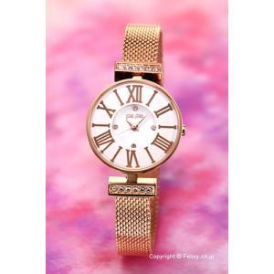 フォリフォリ FOLLI FOLLIE 腕時計 レディース Mini Dynasty WF15B028BSM trend-watch