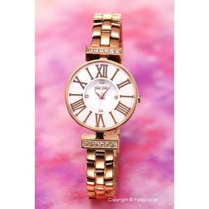 フォリフォリ FOLLI FOLLIE 腕時計 レディース Mini Dynasty WF15B028BSW trend-watch