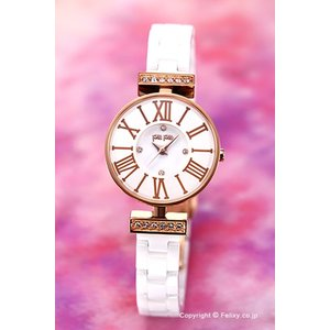 フォリフォリ FOLLI FOLLIE 腕時計 レディース Mini Dynasty Winter Dream WF15B028BSZ|trend-watch