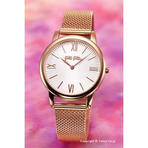 フォリフォリ FOLLI FOLLIE 腕時計 レディース Match Point WF15R032BPW XX trend-watch