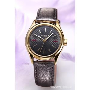 フルラ 時計 FURLA 腕時計 レディース Eva35(エヴァ35) メタリックグレー×ゴールド R4251101501|trend-watch