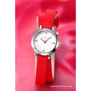 フルラ FURLA 腕時計 レディース Vittoria R4251107502|trend-watch