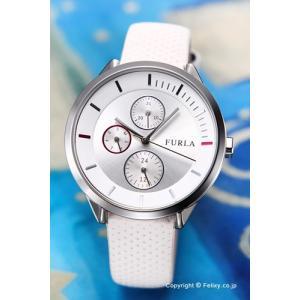 フルラ FURLA 腕時計 レディース Metropolis 38 シルバー×ホワイト R4251102520|trend-watch