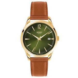 ヘンリーロンドン 時計 HENRY LONDON 腕時計 メンズ レディース Chiswick HL39-M-0102-LBR trend-watch