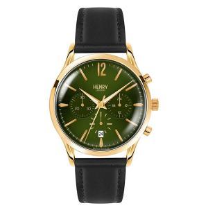 ヘンリーロンドン 時計 HENRY LONDON メンズ 腕時計 Chiswick HL41-CS-0106 trend-watch