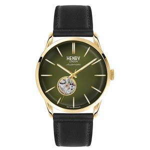 ヘンリーロンドン 時計 HENRY LONDON メンズ 腕時計 Chiswick HL42-AS-0282 trend-watch