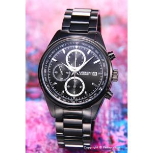 キャサリンハムネット 腕時計 クロノグラフ KH23D2-B34|trend-watch