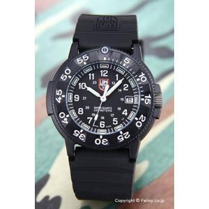 ルミノックス 腕時計 NAVY SEAL DIVE WATCH ORIGINAL SERIES 1 ブラック 3001|trend-watch