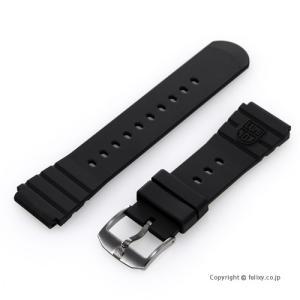 ルミノックス LUMINOX 腕時計 純正バンド FP3000.21H 3001.BLACK OUT対応ベルト|trend-watch