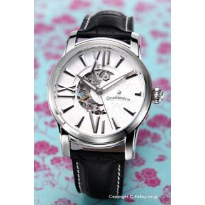 オロビアンコ OROBIANCO 腕時計 メンズ Oraklassica OR-0011-3|trend-watch
