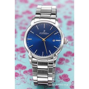 オロビアンコ OROBIANCO 腕時計 メンズ Cinturino OR-0058-501|trend-watch