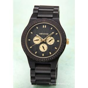 ウィーウッド WE WOOD 腕時計 Kappa Black Ro trend-watch