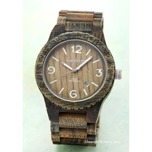 ウィーウッド WE WOOD 腕時計 Alpha SW Army|trend-watch