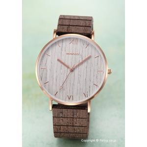 ウィーウッド WE WOOD 腕時計 Aurora Rosegold Apricot|trend-watch