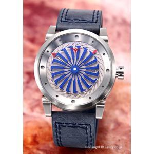 ジンボ ZINVO 腕時計 メンズ Blade Marine (ブレード マリーン)|trend-watch