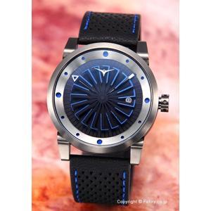 ジンボ ZINVO 腕時計 メンズ Blade Nitro (ブレード ニトロ)|trend-watch