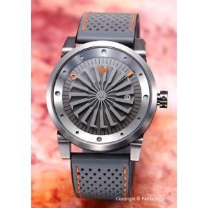 ジンボ ZINVO 腕時計 メンズ Blade Ethos (ブレード エトス)|trend-watch