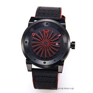 ジンボ ZINVO 腕時計 メンズ Blade Corsa (ブレード コルサ)|trend-watch