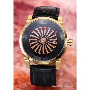 ジンボ ZINVO 腕時計 メンズ Blade Onyx (ブレード オニキス)|trend-watch