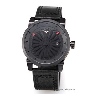 ジンボ ZINVO 腕時計 Blade Phantom-New (ブレード ファントム ニュー)|trend-watch