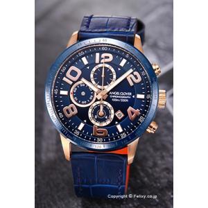 エンジェルクローバー ANGEL CLOVER 腕時計 メンズ Luce LU44PNV-NV trend-watch