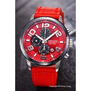 エンジェルクローバー ANGEL CLOVER 腕時計 メンズ Luce LU44SRE-RE|trend-watch