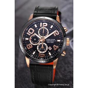エンジェルクローバー ANGEL CLOVER 腕時計 メンズ Luce LU44PBK-BK trend-watch