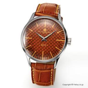 B.H.WATCHES ビーエイチウォッチ 腕時計 メンズ W40STORLO イタリア製ハンドメイド|trend-watch