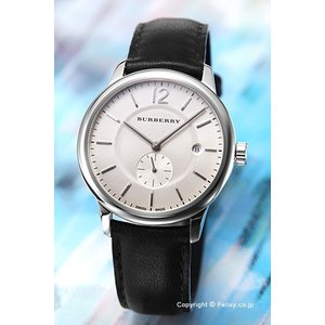 バーバリー BURBERRY 腕時計 メンズ The Classic Round BU10000|trend-watch