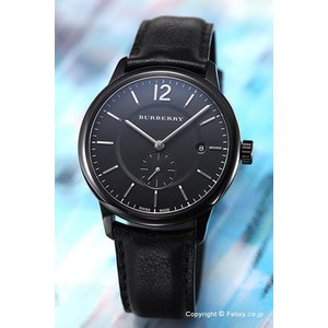 バーバリー BURBERRY 腕時計 メンズ The Classic Round BU10003|trend-watch