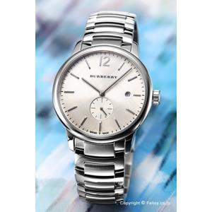 バーバリー BURBERRY 腕時計 メンズ The Classic Round BU10004|trend-watch