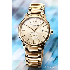 バーバリー BURBERRY 腕時計 メンズ The Classic Round BU10006|trend-watch