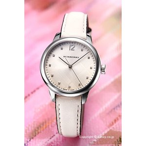バーバリー BURBERRY 腕時計 レディース The Classic Round BU10105|trend-watch