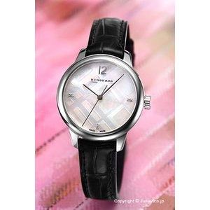 バーバリー BURBERRY 腕時計 レディース The Classic Round BU10106|trend-watch
