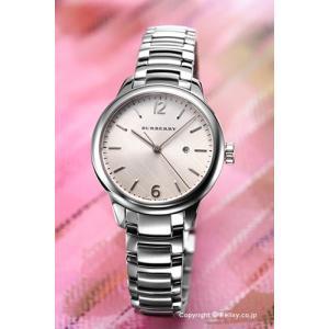 バーバリー BURBERRY 腕時計 レディース The Classic Round BU10108|trend-watch