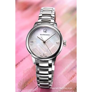 バーバリー BURBERRY 腕時計 レディース The Classic Round BU10110|trend-watch