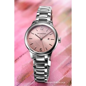 バーバリー BURBERRY 腕時計 レディース The Classic Round BU10111|trend-watch