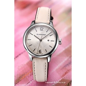 バーバリー BURBERRY 腕時計 レディース The Classic Round Gift Set BU10112|trend-watch