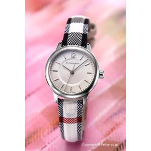 バーバリー BURBERRY 腕時計 レディース The Classic Round BU10200|trend-watch