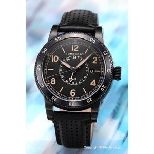 バーバリー BURBERRY 腕時計 メンズ Utillitarian GMT BU7867|trend-watch