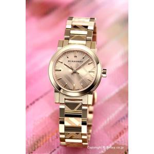 バーバリー BURBERRY 腕時計 レディース The City BU9234|trend-watch