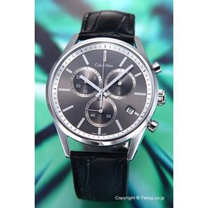 【カルバンクライン 腕時計】 サイズ:メンズ ケースサイズ:直径43.5mm×厚さ13.32mm バ...