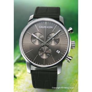 【カルバンクライン 腕時計】 サイズ:メンズ ケースサイズ:直径43mm×厚さ10.92mm バンド...