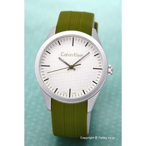カルバンクライン Calvin Klein 腕時計 メンズ Ck Color K5E51FW6|trend-watch