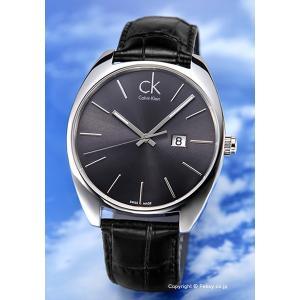 カルバンクライン Calvin Klein 腕時計 メンズ CK Exchange K2F21107|trend-watch