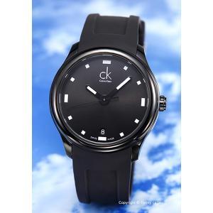 カルバンクライン Calvin Klein 腕時計 メンズ Ck Visible K2V214D1|trend-watch