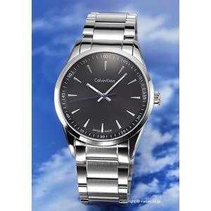 カルバンクライン Calvin Klein 腕時計 メンズ Ck Bold K5A31141|trend-watch