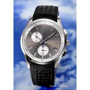 カルバンクライン Calvin Klein 腕時計 メンズ Ck Bold Chronograph K5A371C3|trend-watch
