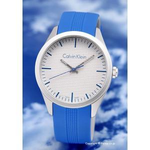 カルバンクライン Calvin Klein 腕時計 メンズ Ck Color K5E51FV4|trend-watch