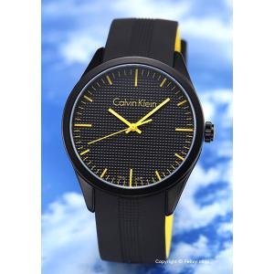 カルバンクライン Calvin Klein 腕時計 メンズ Ck Color K5E51TBX|trend-watch